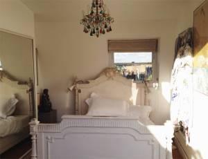 Allan Jenkins bedroom